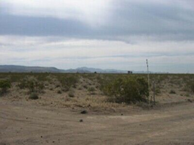 200 Acres of Vacant Land in White Hills, Mohave County, Arizona!