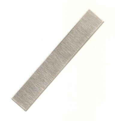 "Pure Nickel 99.96% Plate Electrode 1""/6""/0.03"" Sacrificial Anode Plating Sheet"