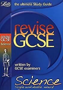Revise GCSE Science, No Author, Used; Good Book