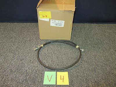 "Am General Speedo Cable 5995012 Truck 54"" Vehicle M-915 M916 Speedometer New"