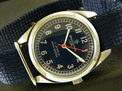 VINTAGE HAND-WINDING SWISS MADE WRIST WATCH 235-a125520-9