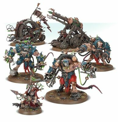 Carrion Empire: Skaven complete Army: Age of Sigmar