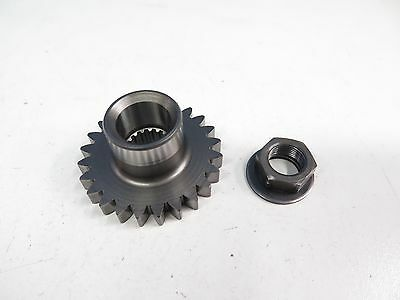 2008-2018 Suzuki RMZ450 OEM Primary Gear (Stock Engine Drive RMZ 450 RM-Z450)