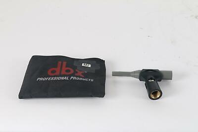DBX RTA-M REAL Time Audio Analyzing Reference Microphone for
