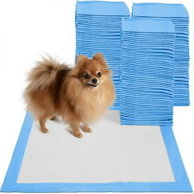Puppy Pads Dog Pee Pad for Potty Training Dogs & Cats - Large 22 x 22 Doggy...