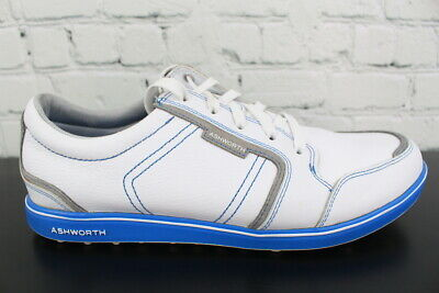 462a31c6cc69fd ASHWORTH CARDIFF ADC Mens Spikeless Golf Shoes Size 11 - $29.95 ...