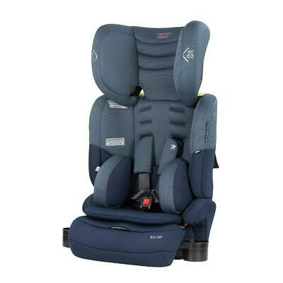 Mother's Choice Kin AP Convertible Booster Seat (Deep Navy) Free Shipping!