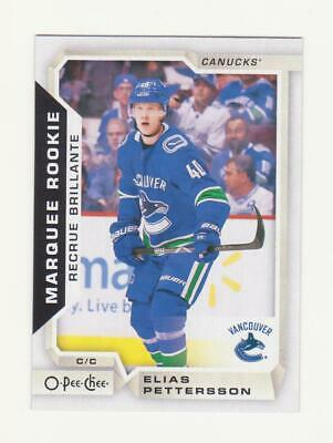2018-19 O-Pee-Chee Update Finish Your Set # 601 to 650 Pick From List (18-19)OPC