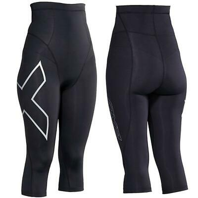 2XU Postnatal Active 3/4 Tights - Medium Free Shipping!