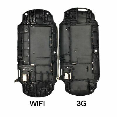 For Sony PS VITA 1000 PSV Wifi / 3G Back Case Cover Protector Touch Screen Panel