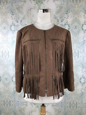 In Nice Bcbg Max Azria Elsa Sunburst Pleated Faux Leather Skirt Small Toffee Brown Excellent Quality