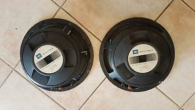 JBL E120 lead guitar 12 inch 16ohm speakers