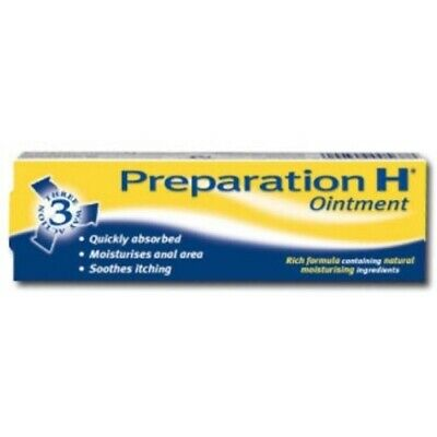 Preparation H Ointment - 25 g