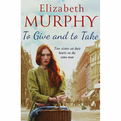 To Give and to Take by Elizabeth Murphy (Paperback), Fiction Books, Brand New