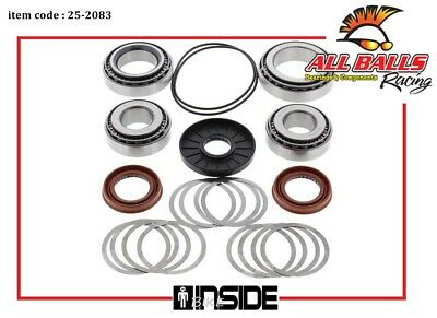 25-2083 Kit Cuscinetti E Paraoli Differenziale Post. Polaris Ranger 6X6 500 2005