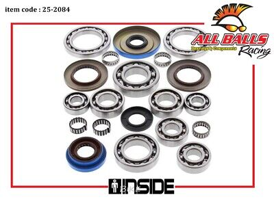 25-2084 Kit Cuscinetti E Paraoli Differenziale Post. Polaris Ranger Xp 800 2012
