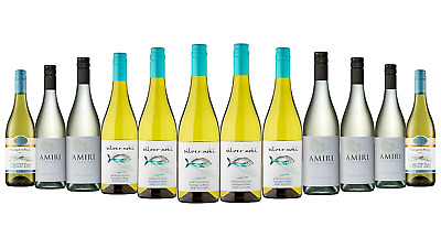 Best Seller Malborough Mixed Wine Pack 12-x750mL - FAST & FREE SHIPPING