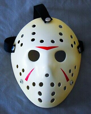 Friday the 13th Part 3 Jason Voorhees Mask