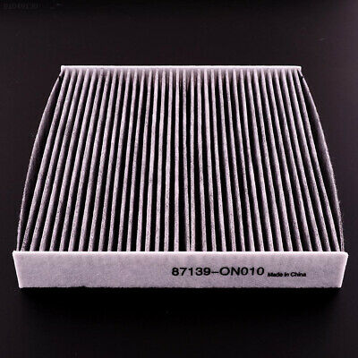 3122 Carbonized C35667 Cabin Efficient Grey Air Filter For Car Auto TOYOTA Yaris