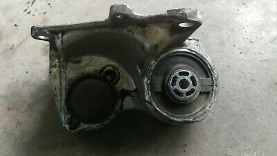 Peugeot 205 309 GTi Competition Engine Mounting