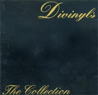 DIVINYLS The Collection CD - Best Of - Greatest Hits