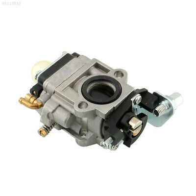 288F Strimmer Trimmer Chainsaw Carb Carburettor for 43/49cc Engine Motor Machine