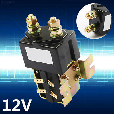 CF2E 200A Relay Electric Forklift Truck DC 12V Direct Current Contactor ABS