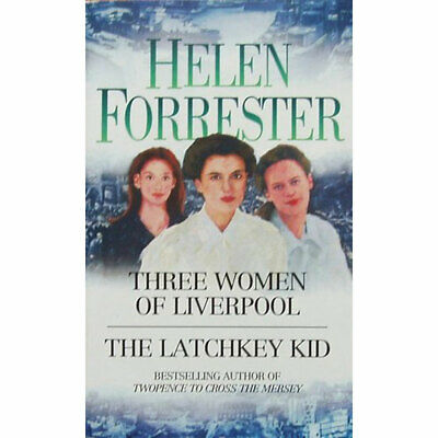 Three Women of Liverpool and Latchkey kid (Paperback), Fiction Books, Brand New