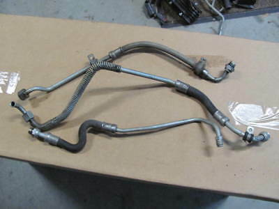Buell XB Ulysses Oil Lines '06