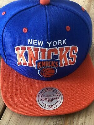 3629772fa8d Mitchell   Ness NBA Basketball Adjustable Snapback Strap Adults Unisex Caps  Hats