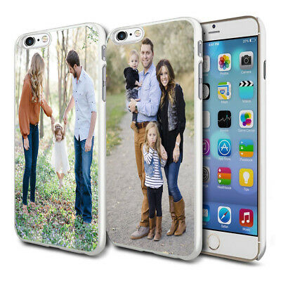 Personalised Photo Phone Case Cover With Custom Printed Picture iPhone  Samsung
