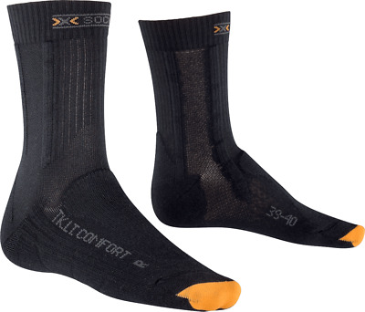 X-Socks TREKKING LIGHT & COMFORT (X020278) - Trekkingsocken Wandersocken