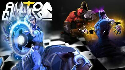 Dota 2 Auto Chess 40 Candy Official website CD Key🔑 🔥FAST-DELIVERY 📪
