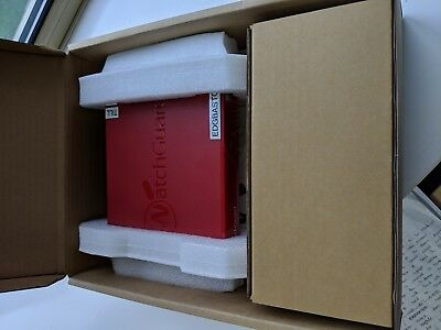 Watchguard 2 Series XTM25 Firewall Security Appliance FS1E5