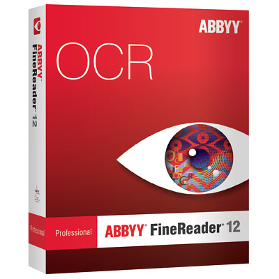 Abbyy Fine Reader Mac PDF Editor OS X ONLY Serial Code Download