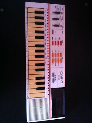 Casio Pt-82 electronic instrument