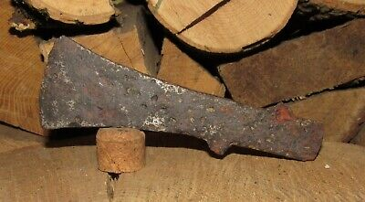 Old Original Tethered Ax SAGARIS  САГАРИС Ancient Scythian-Sarmatia 7-4 BC #3