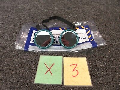 North Eye Cup Welding Goggles Glasses Z87 Protection Welder Cutting Safety Torch
