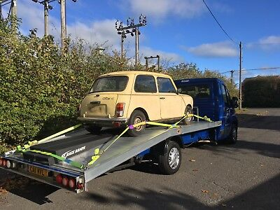 Car / Vehicle Delivery Transport Collection Recovery Service Nationwide