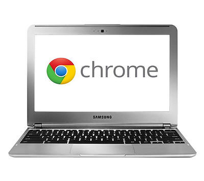 "Samsung XE303 Chromebook 11.6"" Laptop 2GB RAM 16GB HDD UK Re-branded Keyboard"