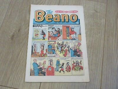 BEANO COMIC No  973 - March 11th 1961 - Very Good condition