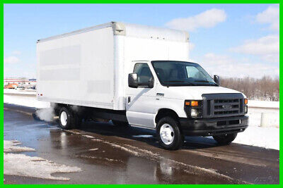 2012 Ford E350 16ft Box Truck - Great Moving Truck or Delivery Truck