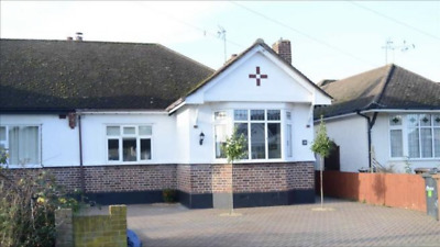 2 bedroom Bungalow for sale- Fully Refurbished