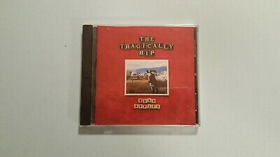 Road Apples by The Tragically Hip (CD, Aug-1997, Universal) New