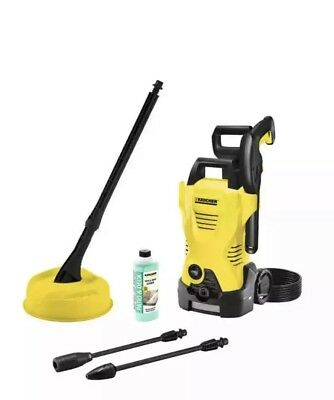 XMS18WASHER Karcher K2.850 Pressure Washer - Cleaning Maintenance Driveway Car