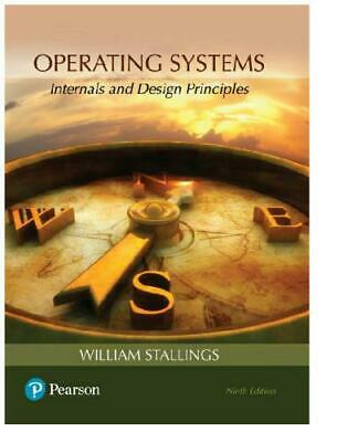 Operating Systems: Internals and Design Principles pdf eb00k