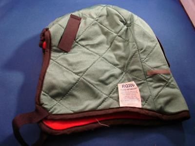 Hot Rods OccuNomix RQ300 Flame Retardant Hard Hat Liner BRAND NEW Free Shipping