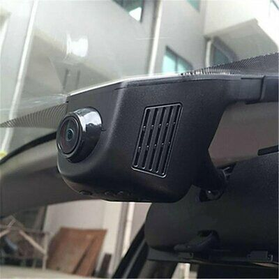 170° HD 1080P Car WiFi Hidden Camera DVR Dash Cam Recorder G-Sensor Free Ship
