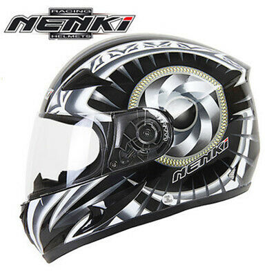 Motorcycle Helmets Full Face Helmet Capacete Racing Off-road Moto Helmets YKK04