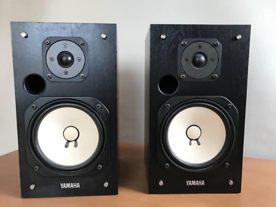 Yamaha NS-10MT Reference Monitors in Good Condition #153733